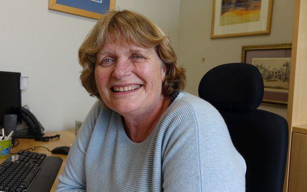 Vicki Buck Housing handover not privatisation council Radio New Zealand News