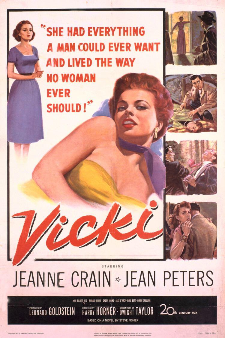Vicki (film) wwwgstaticcomtvthumbmovieposters7605p7605p