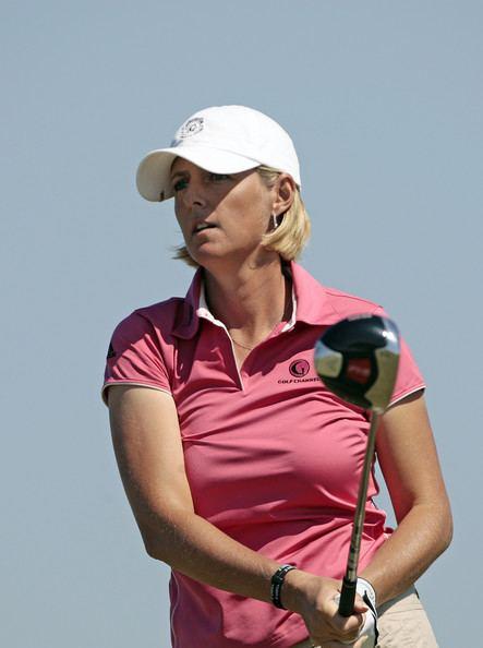 Vicki Goetze Vicki Goetzeackerman Pictures Navistar LPGA Classic