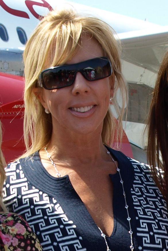 Vicki Gunvalson Vicki Gunvalson Wikipedia