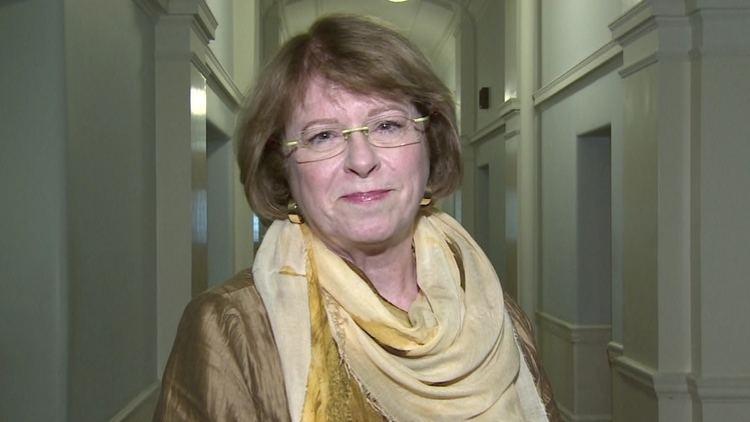 Vicki Huntington Independent MLA Vicki Huntington wont seek reelection British