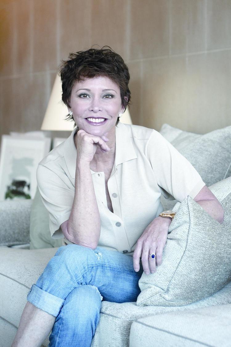 Vicki Iovine