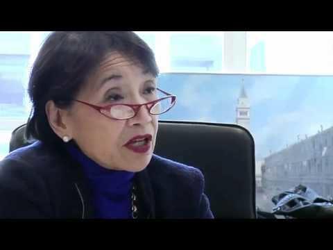 Vicki Sato Dr Vicki Sato on Prize4Life YouTube