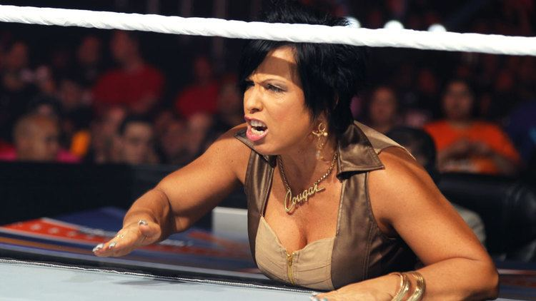 Vickie Guerrero Vickie Guerrero Mind Of Carnage