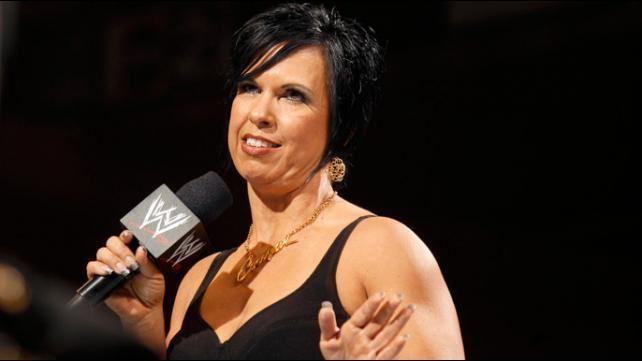 Vickie Guerrero Vickie Guerrero News and Videos