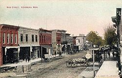Vicksburg, Michigan httpsuploadwikimediaorgwikipediacommonsthu
