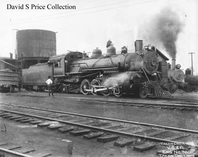 Vicksburg, Shreveport and Pacific Railway wwwmsrailroadscomimagesvsampp3jpg