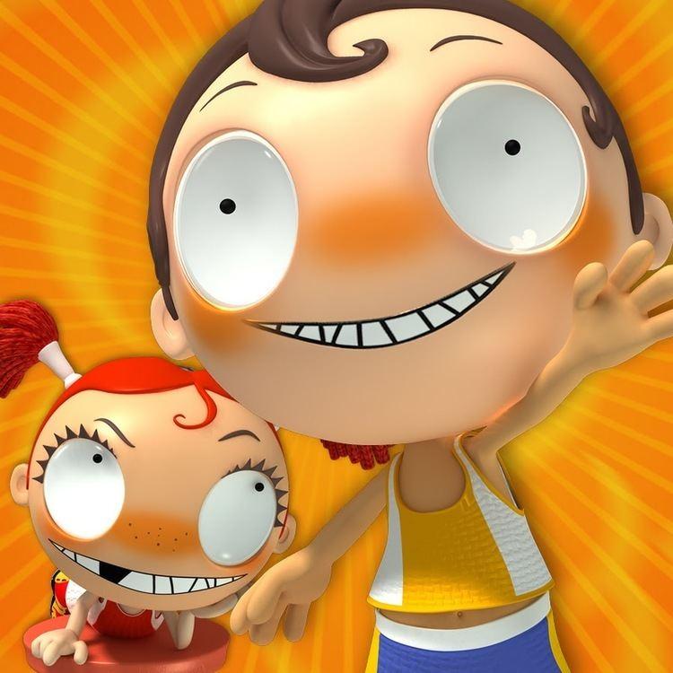Vicky & Johnny httpsyt3ggphtcomiYgKVuVln0AAAAAAAAAAIAAA