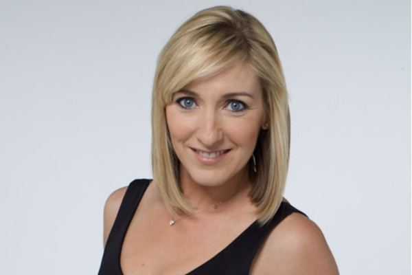 Vicky Gomersall Interview in The Hot Tub Vicky Gomersall The Hot Tub