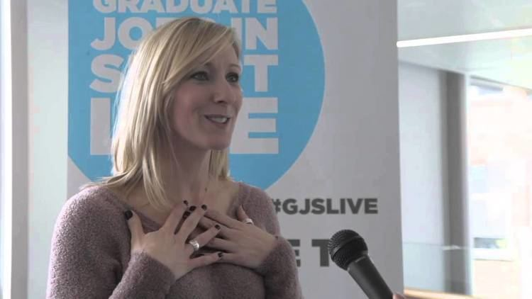 Vicky Gomersall Vicky Gomersall tells us all about her career in sports