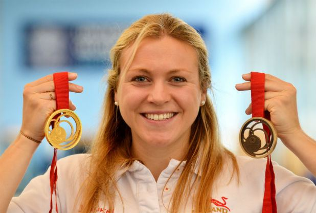 Vicky Holland Triathlete Vicky Holland talks about dreams of Olympics in
