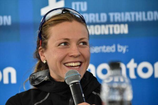 Vicky Holland Athlete Profile Vicky Holland ITU World Triathlon Series