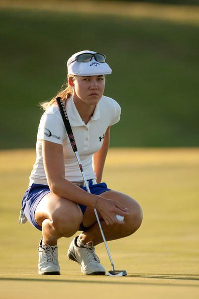 Vicky Hurst Vicky Hurst Pictures Navistar LPGA Classic Round One