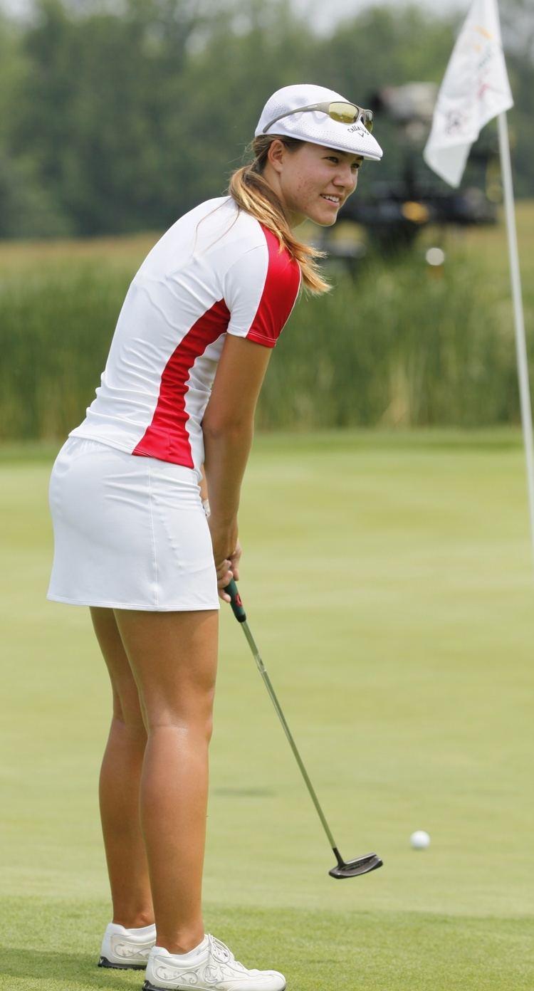 Vicky Hurst File2009 LPGA Championship Vicky Hurst 1jpg