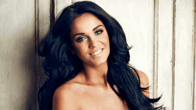 Vicky Pattison Get a hot body like Vicky Pattison who went from a size 16