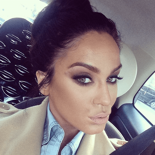 Vicky Pattison Has Vicky Pattison found herself a new boy toy MTV UK