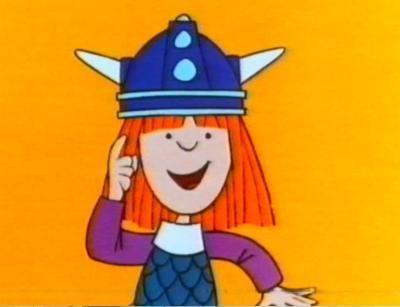 Vicky the Viking Vicky the Viking Childrens TV Jedi39s Paradise