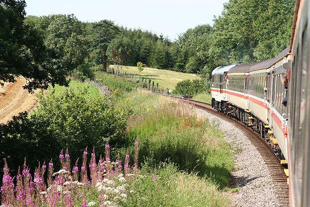 Victa Westlink Rail