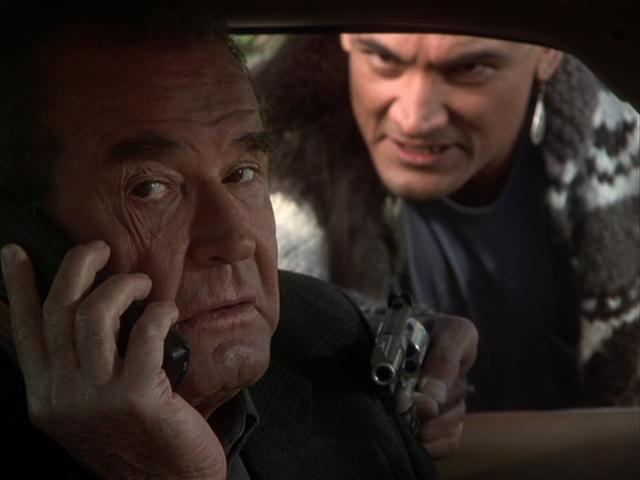 Victor Aaron Rockford Files Filming Locations quotGodfather Knows Best