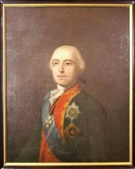 Victor Amadeus of Anhalt-Bernburg-Schaumburg-Hoym
