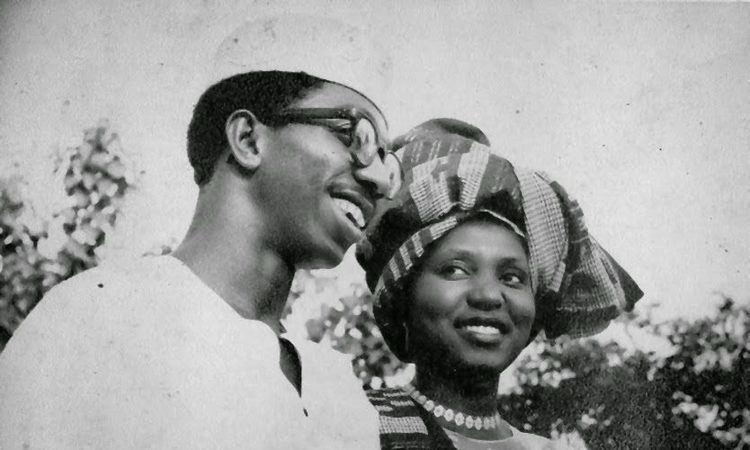 Victor Banjo Im Not Dead Yet The Sad Story of Col Victor Banjo Ikenga