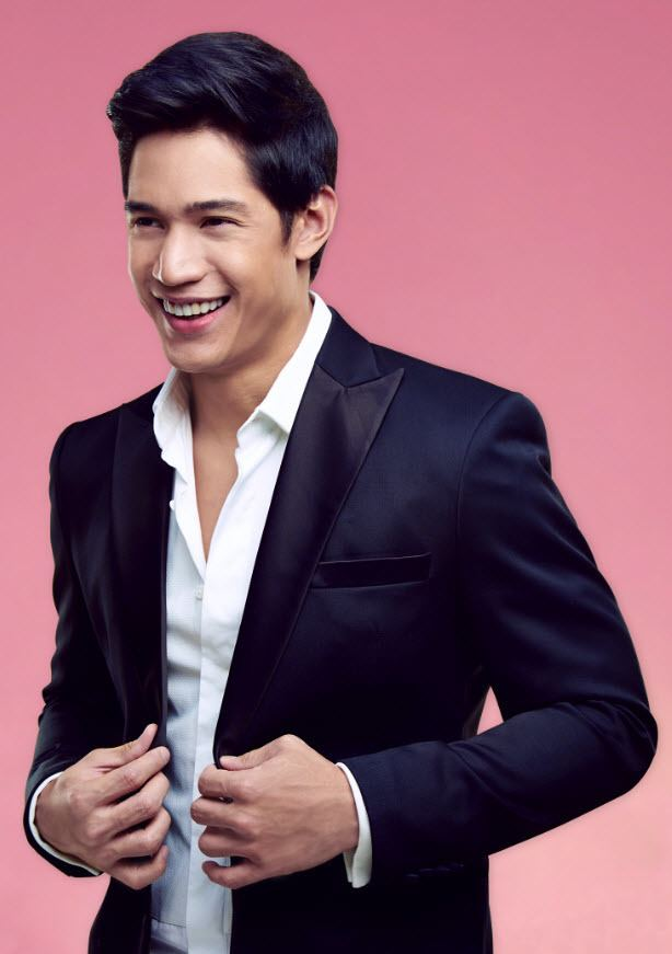 Victor Basa Victor Basa is New Male Endorser of Flawless Starmometer