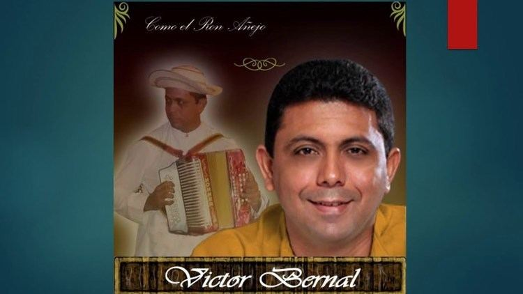 Victor Bernal (politician) MI TERCO CORAZON VICTOR BERNAL YouTube