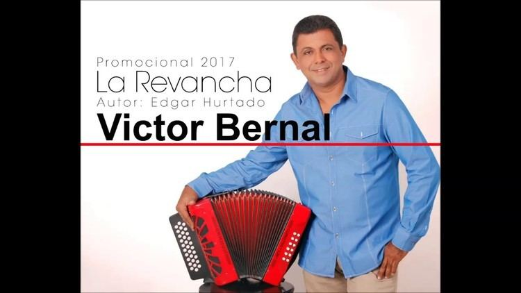 Victor Bernal (politician) Victor Bernal La Revancha YouTube