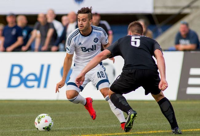 Victor Blasco WFC2 Report Tulsa tussle crucial to playoff hopes