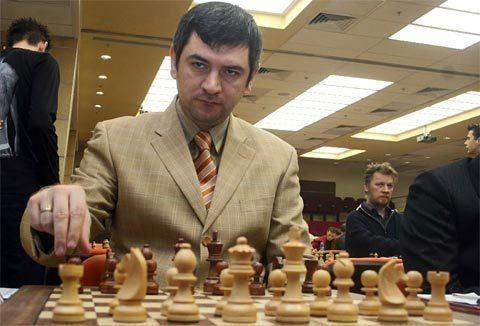 Victor Bologan Viktor Bologan The CaroKann with Black and White Chess