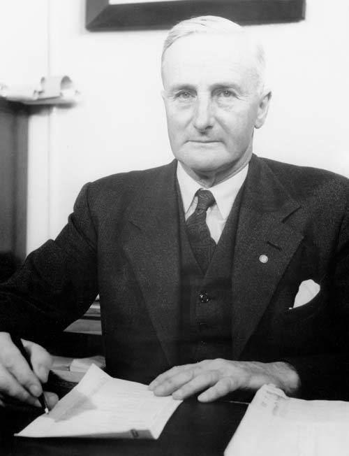 Victor Caddy Davies Davies Victor Caddy Victor Caddy Davies Te Ara Encyclopedia of