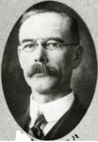 Victor Capron
