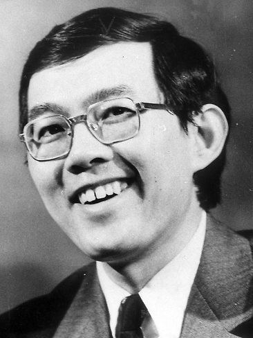 Victor Chang CHINA DOWNUNDER