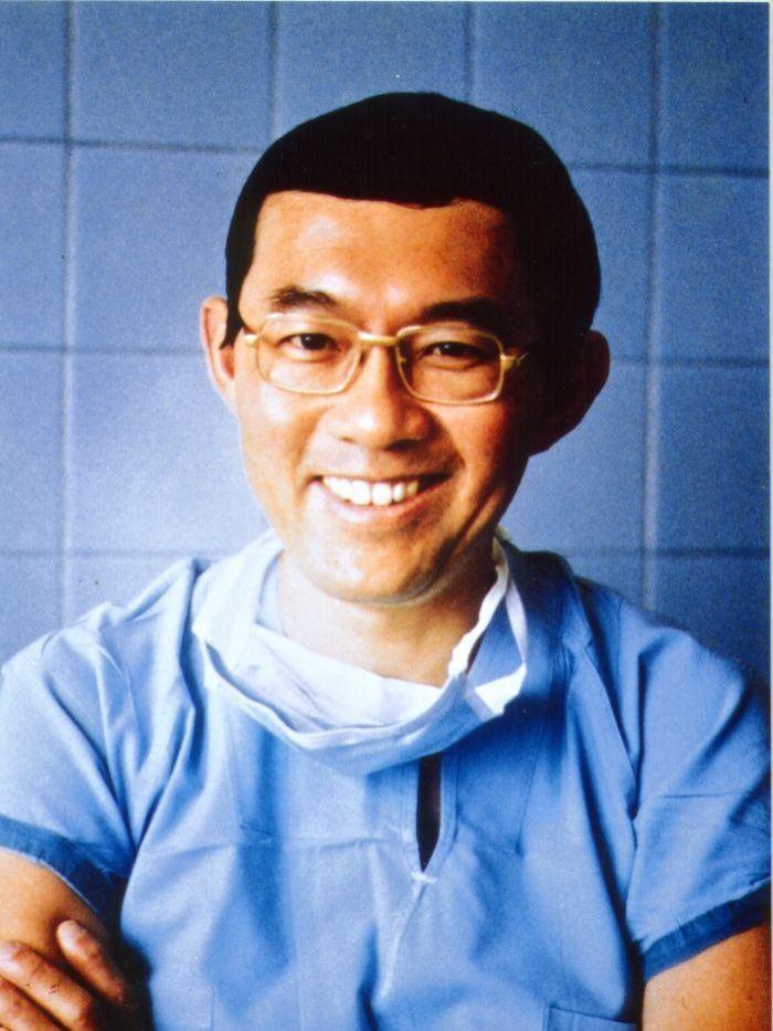 Victor Chang Heart surgeon Victor Chang ABC News Australian