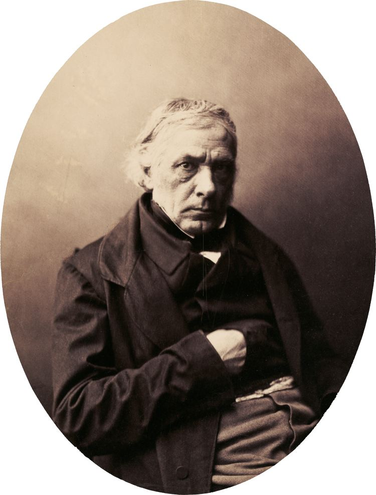 Victor Cousin FileVictor Cousin by Gustave Le Gray late 1850sjpg