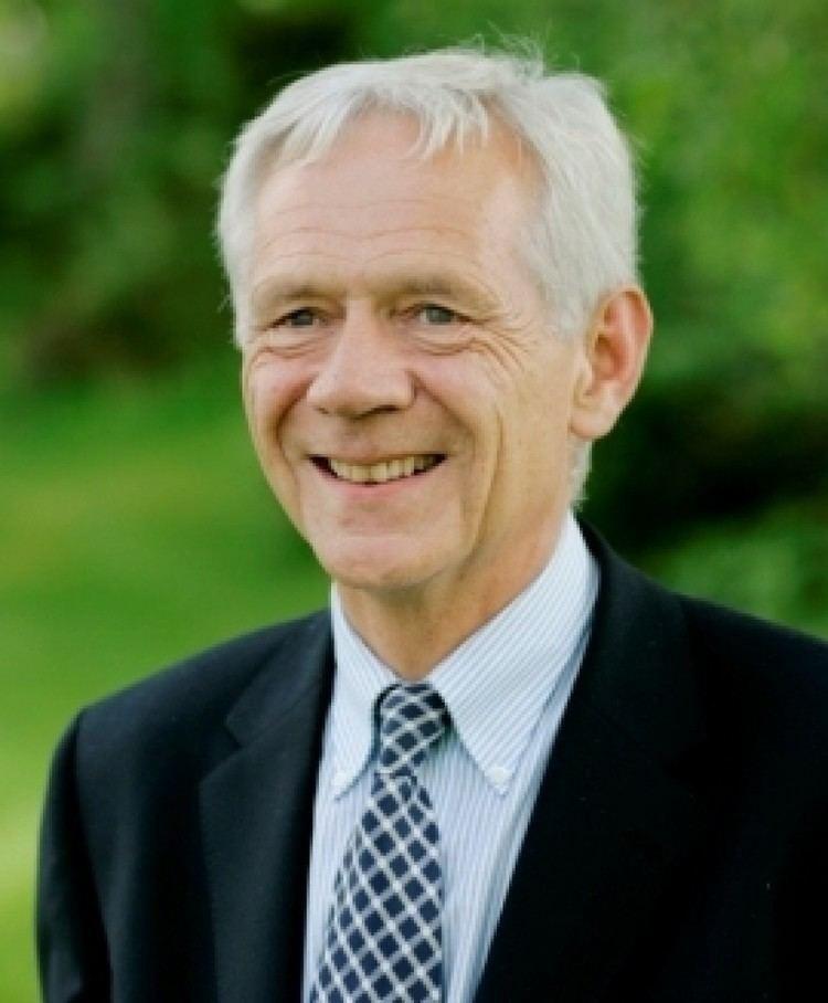Victor D. Norman Krise omstilling og vekst forskningno