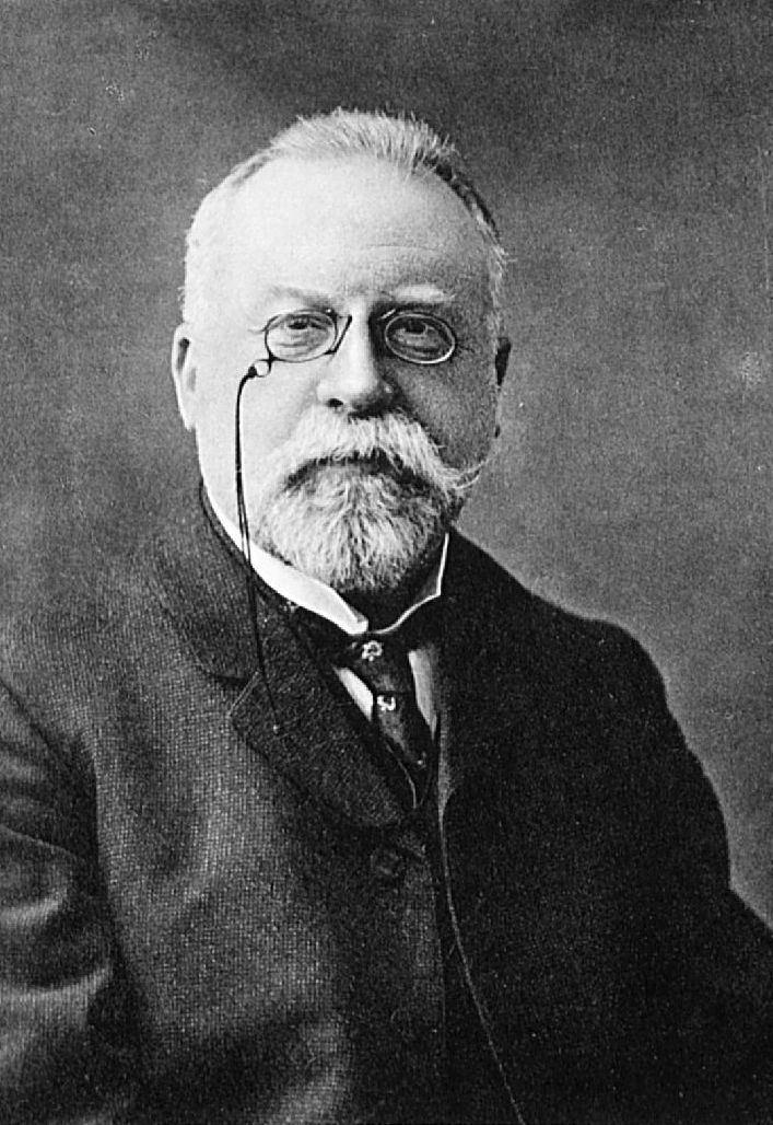 Victor Ehrenberg (jurist)