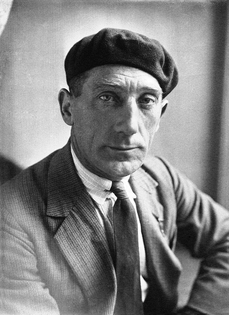 Victor Fontan