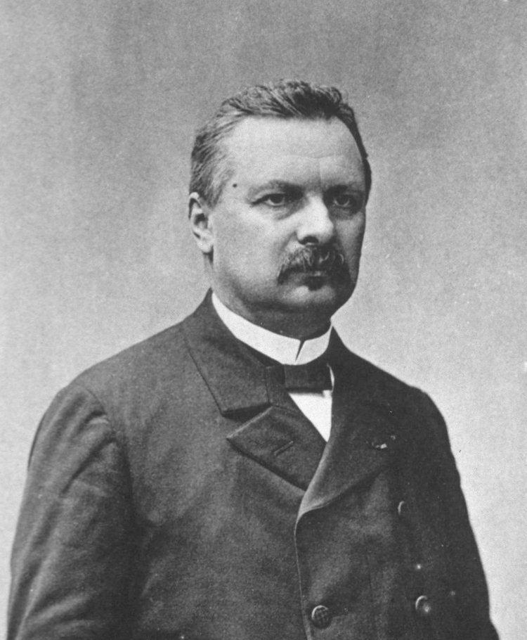 Victor Henri Hutinel