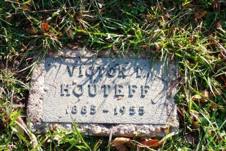 Victor Houteff Victor Tasho Houteff 1885 1955 Find A Grave Memorial
