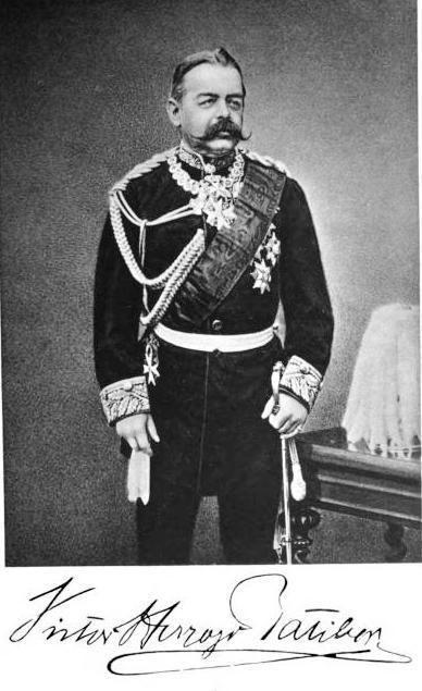 Victor I, Duke of Ratibor