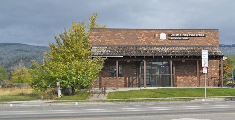 Victor, Idaho httpsuploadwikimediaorgwikipediacommons00