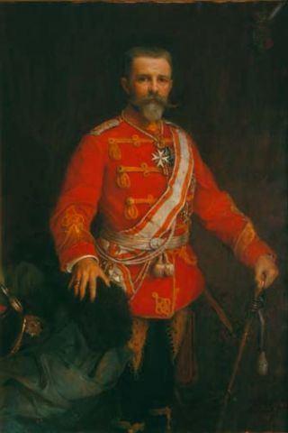 Victor II, Duke of Ratibor