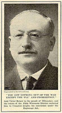 Victor L. Berger httpsuploadwikimediaorgwikipediacommonsthu