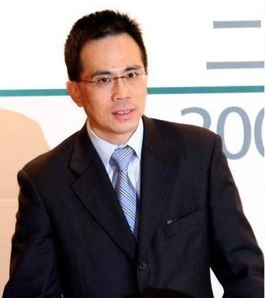 Victor Li Tzar-kuoi Born to lead Second generation of Chinese influential