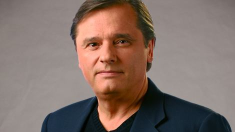 Victor Malarek An Interview with journalist Victor Malarek on