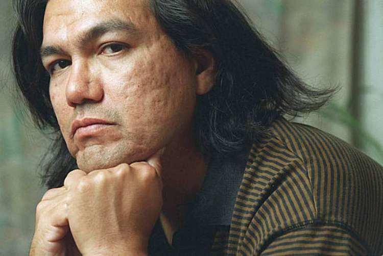 Victor Martinez (author) Victor Martinez novelist and poet dies at 56 SFGate