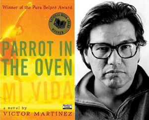 Victor Martinez (author) imgssfgatecomblogsimagessfgateinthemission2