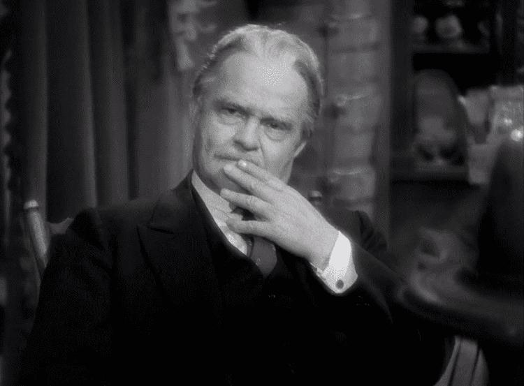 Victor Moore Best Actor Alternate Best Actor 1937 Victor Moore in Make Way For