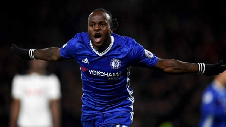 Victor Moses Victor Moses set for new Chelsea deal after storming start to the